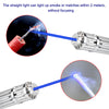 1.6W Military Grade Blue Burning Laser Pointer
