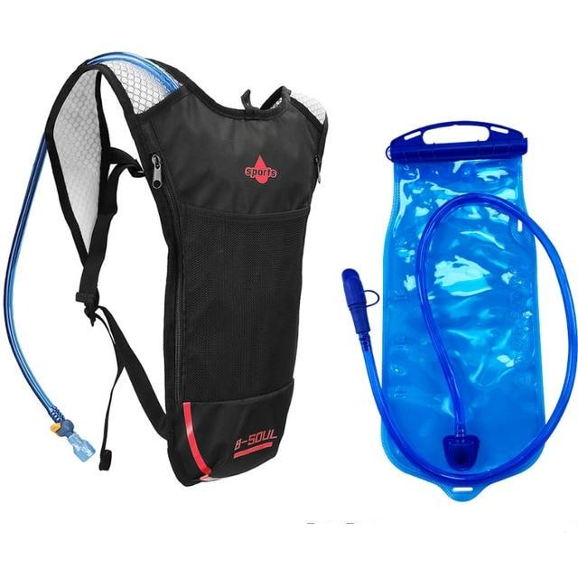 Ultralight Hydration Backpack™