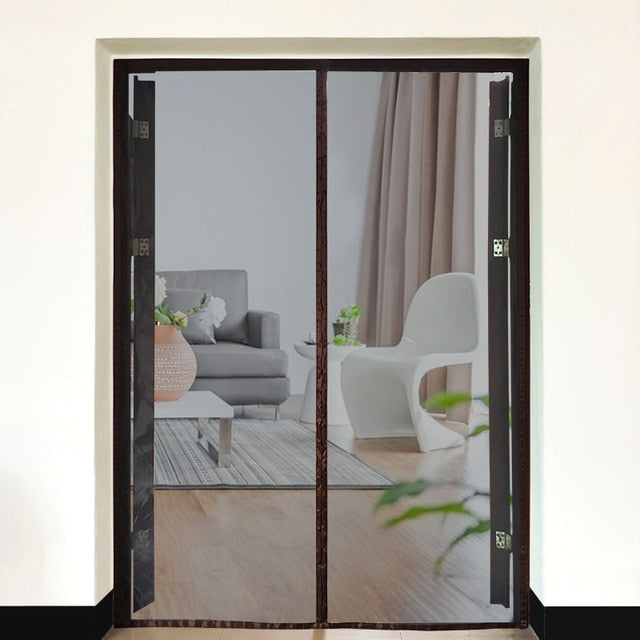 SA Magnetic Screen Door