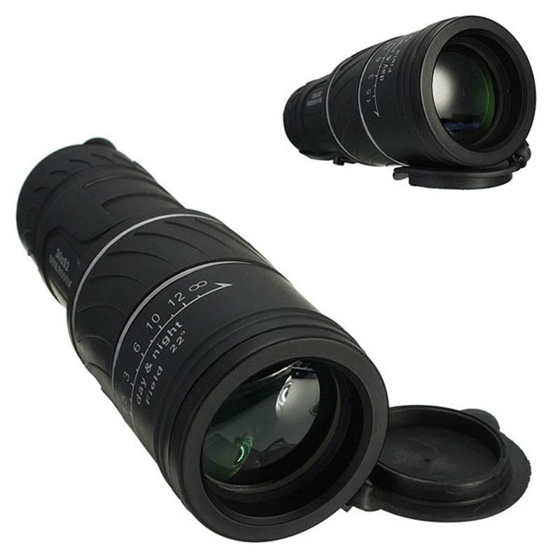 SA High Definition Telescope Travel Monocular Scope Binoculars