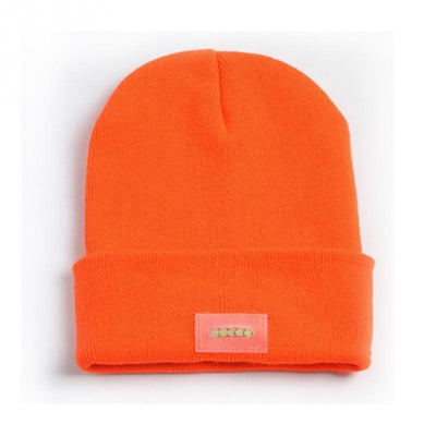 SA 5 LED Light Outdoor Beanie Hat