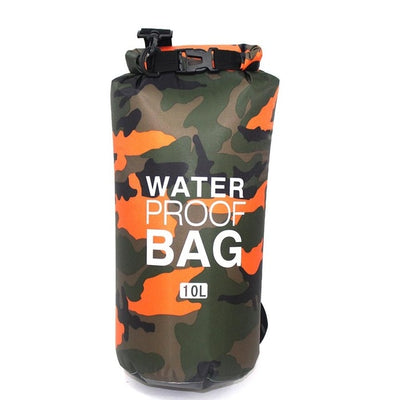 SA PVC Waterproof Outdoor Dry Bag