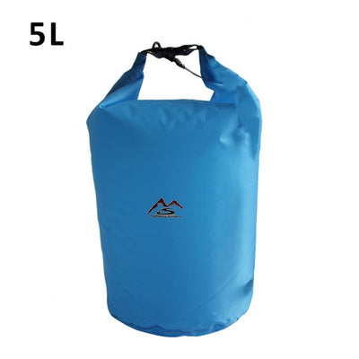 SA 5L/10L/20L/40L/70 Outdoor Waterproof Floating Dry Bag Sack