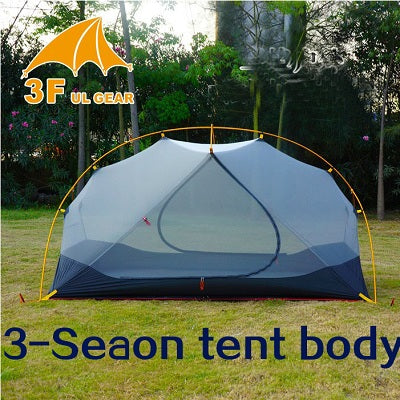 SA 2-Person Outoor Light Camping Tent
