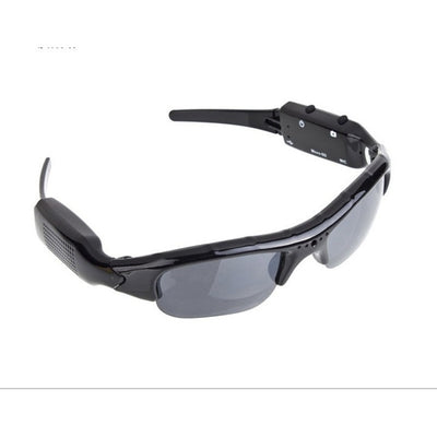 SA Sunglasses with HD Camcorder