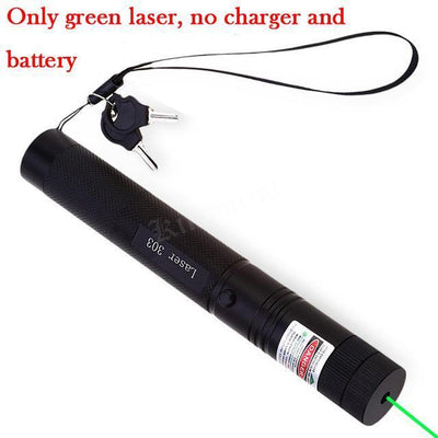 SA Military Tactical Survival Green Laser Pointer