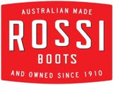 Buy Rossi Boots from Valerie Travers embroidery and screen printing Corporate Uniform