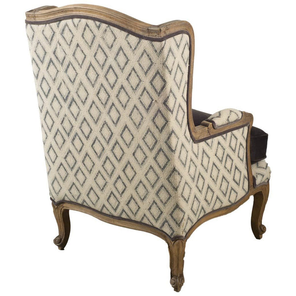Enriquo II Accent Chair