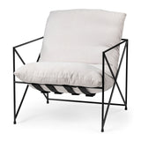 Leonardo Lounge Chair