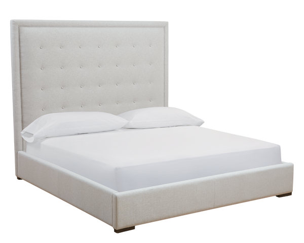 EDMOND BED KING - Intrustic home decor