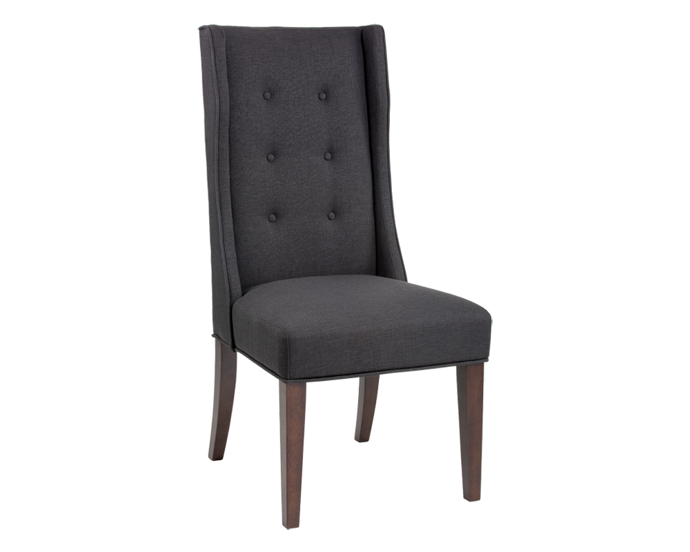 PHILIS DINING CHAIR SET OF 2