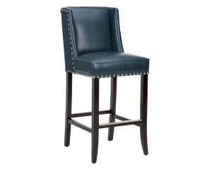 NICKSON BARSTOOL BLUE