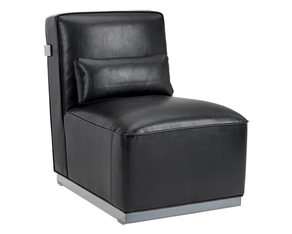 FRANCISCA CHAIR NOBILITY BLACK
