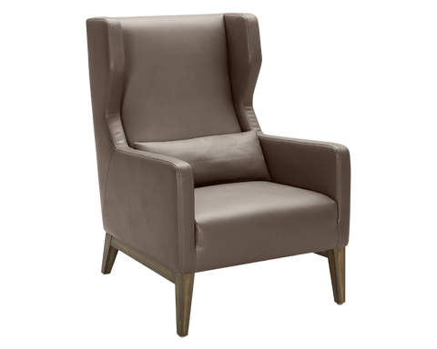 KENWARD ARMCHAIR DOVE GREY