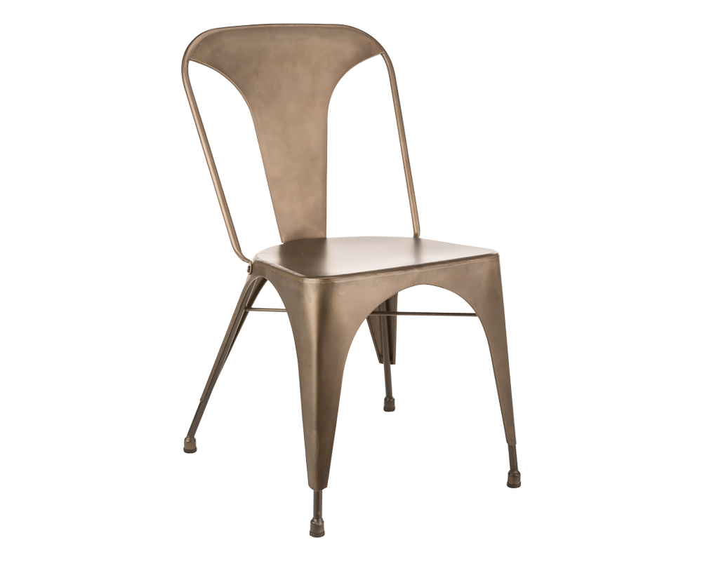 GUNNER DINING CHAIR SET OF 2