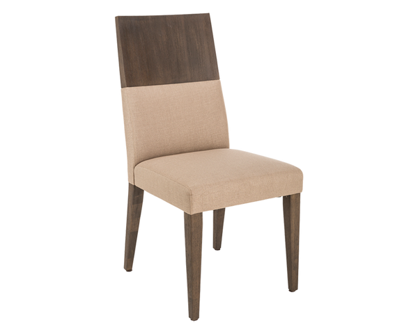 TRUDORD DINING CHAIR SET OF 2