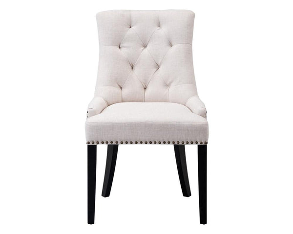 TRAVERS DINING CHAIR SET OF 2