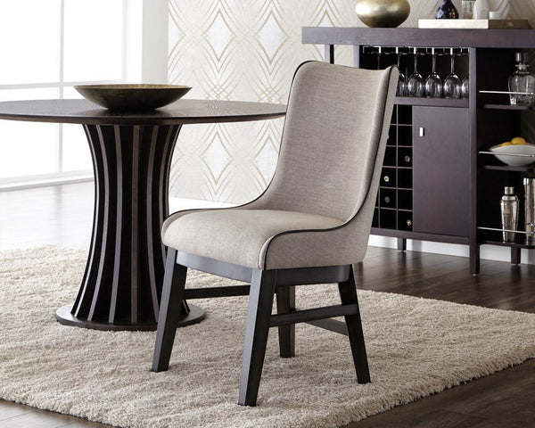 JENNAH DINING CHAIR SET OF 2