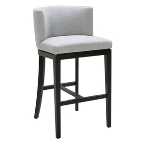 Chandler Barrell Back Barstools- Rustic Edge
