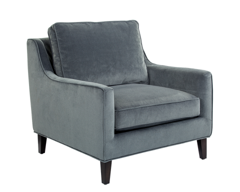 DULCIE ARMCHAIR GRANITE