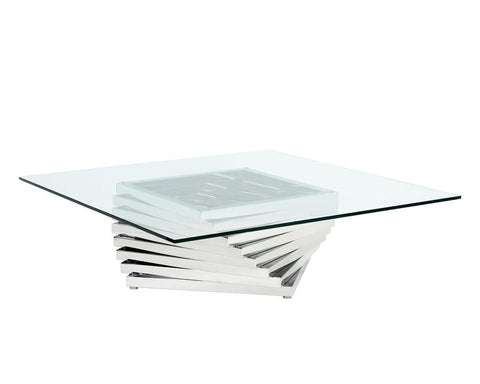 TALAR COFFEE TABLE - Intrustic home decor