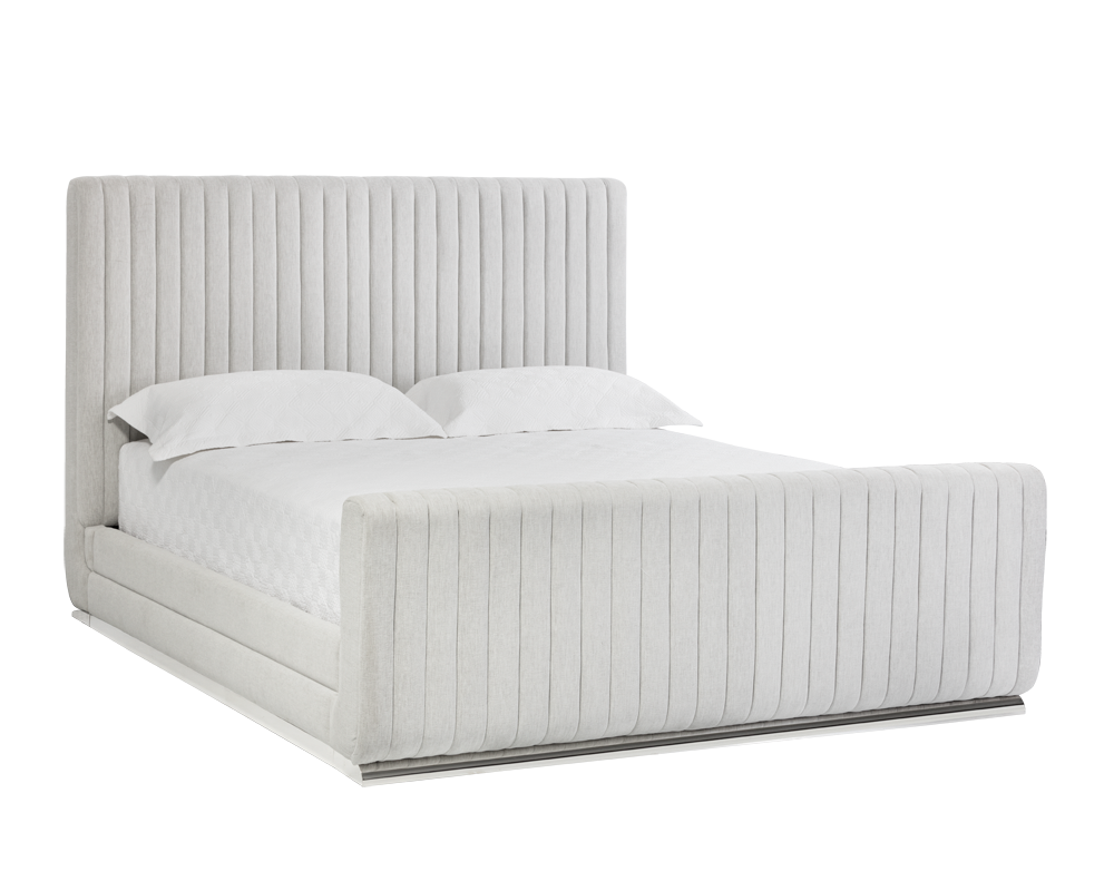 DIODORE BED KING - Intrustic home decor