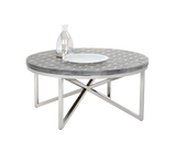 COLBY COFFEE TABLE - Intrustic home decor