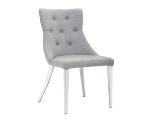 MADRI DINING CHAIR SET OF 2