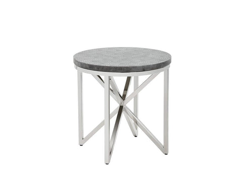 DERBY END TABLE - Intrustic home decor
