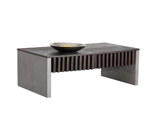 HALFORD COFFEE TABLE