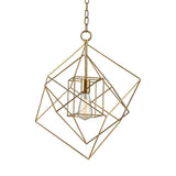 Dimond Home Neil Box Pendant - 1141-014