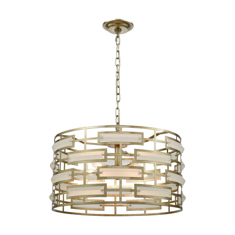 Dimond Lighting Metro Crystal Pendant Light - 1141-030