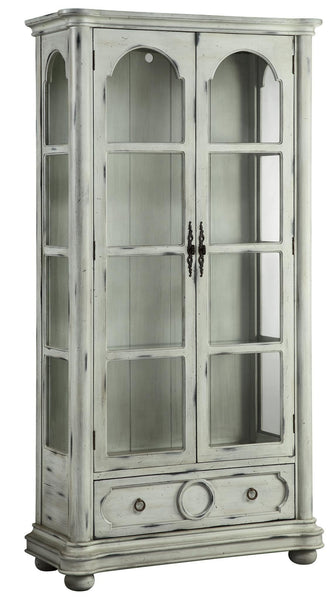 Five Colonies Cabinet Hutch- 12589- Stein World