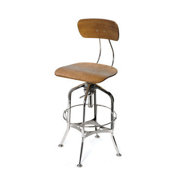 Go Home Watering Hole Stool 12638