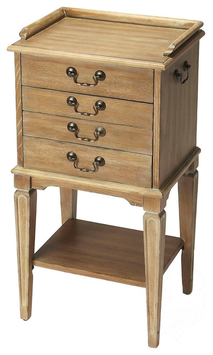 Butler Masterpiece Hardwick Silver Chest in Driftwood 1334247 - Rustic Edge
