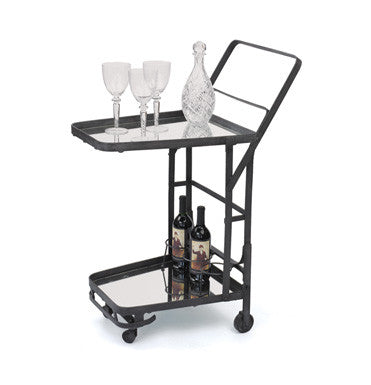 Go Home Uptown Bar Cart 13840