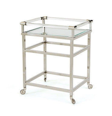 Go Home Centennial Bar Cart 20599