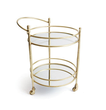 Go Home Holloway Bar Cart 20723