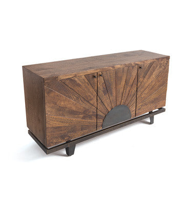 "Go Home Wood Halifax 63"" Sideboard 21178"