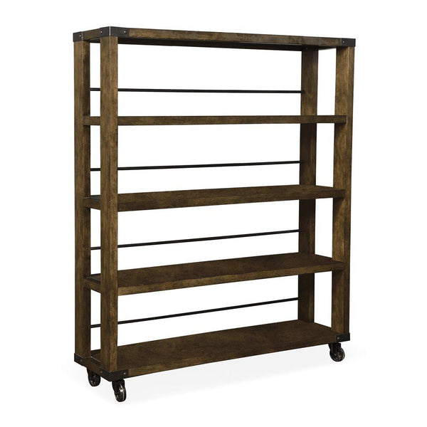 Echo Park Bookcase Etagere - Intrustic home decor
