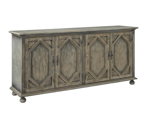 "Louise 71"" Sideboard - Rustic Edge"