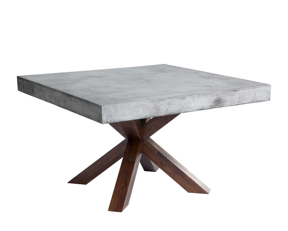JAGGER SQUARE DINING TABLE