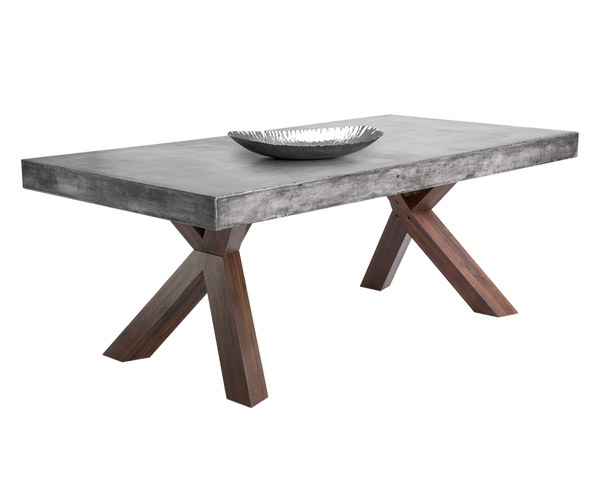 JAGGER RECTANGULAR DINING TABLE
