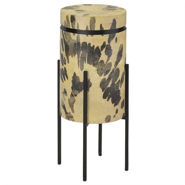 Karlson Round Side Drinks Table 3000-0030