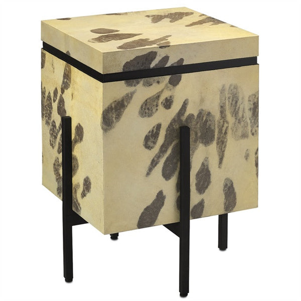 Karlson Side Table 3000-0031