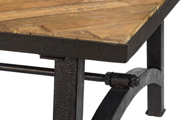 Laramie Coffee Table