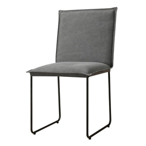 Paol Dining Chair Grey
