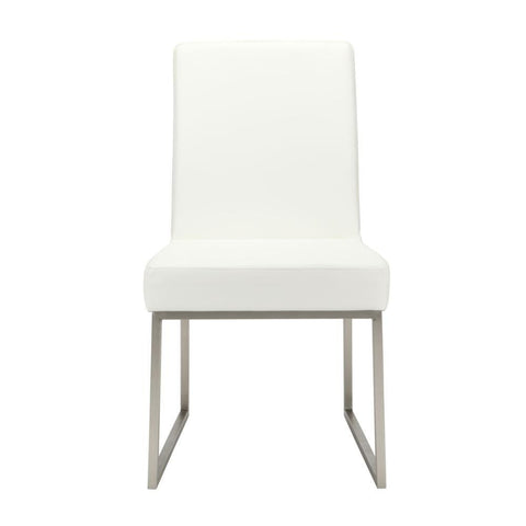 Oscar Dining Chair White