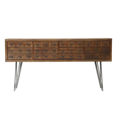 Solange Sideboard - Intrustic home decor
