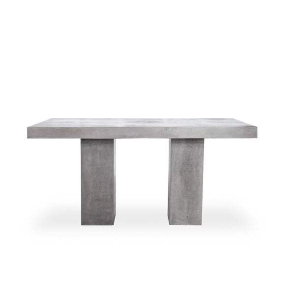 Oriane Fiberstone Dining Table - Intrustic home decor